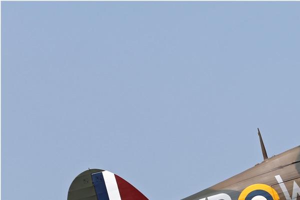Photo#7243-1-Hawker Hurricane IIc