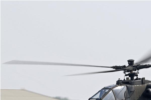 Photo#7258-1-Boeing AH-64DN Apache Longbow