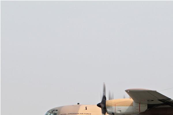 Photo#7259-1-Lockheed C-130H Hercules