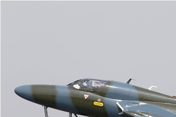 Photo#7267-1-Hawker Hunter T7