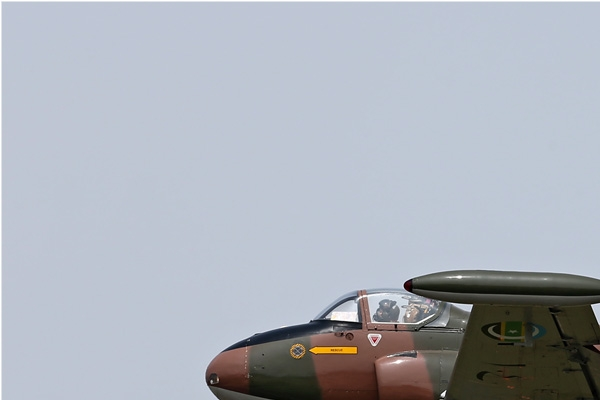 Photo#7269-1-BAC Jet Provost T52