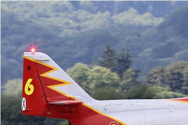 Photo#7275-1-CASA C-101EB Aviojet