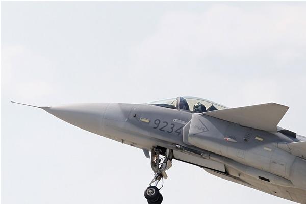 Photo#7286-1-Saab JAS39C Gripen
