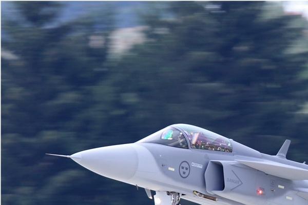 Photo#7288-1-Saab JAS39C Gripen