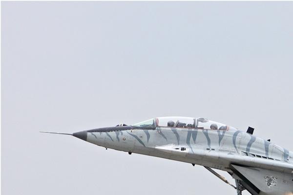 Photo#7306-1-Mikoyan-Gurevich MiG-29UBS