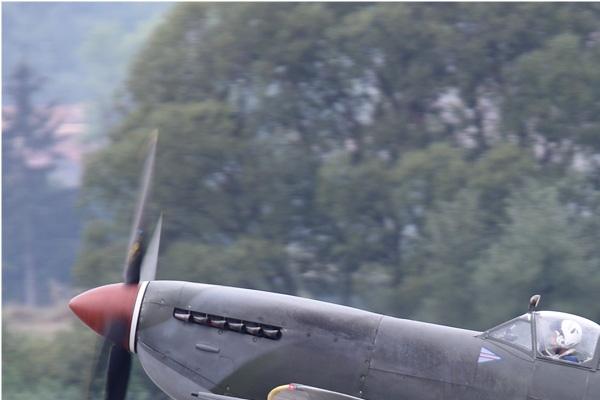 Photo#7311-1-Supermarine Spitfire LF16E