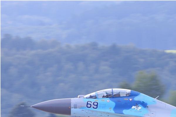 Photo#7315-1-Sukhoi Su-27UBM1