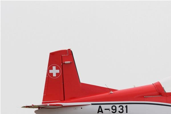 Photo#7326-1-Pilatus PC-7 Turbo Trainer