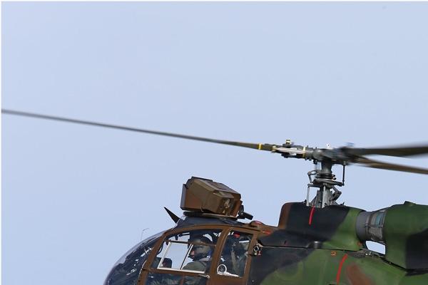 Photo#7345-1-Aerospatiale SA342M1 Gazelle