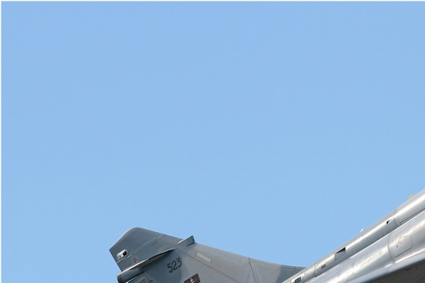 Photo#7352-1-Dassault Mirage 2000B