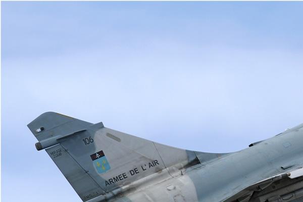 Photo#7353-1-Dassault Mirage 2000C