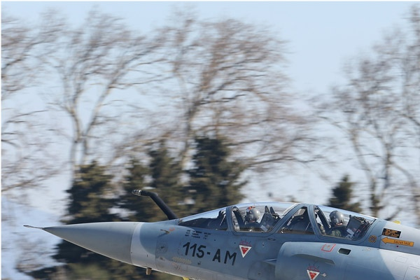 Photo#7401-1-Dassault Mirage 2000B