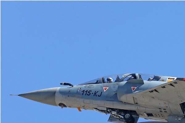 Photo#7403-1-Dassault Mirage 2000B