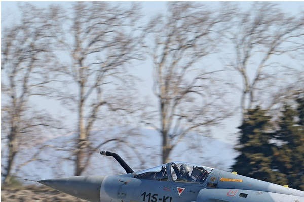 Photo#7404-1-Dassault Mirage 2000C