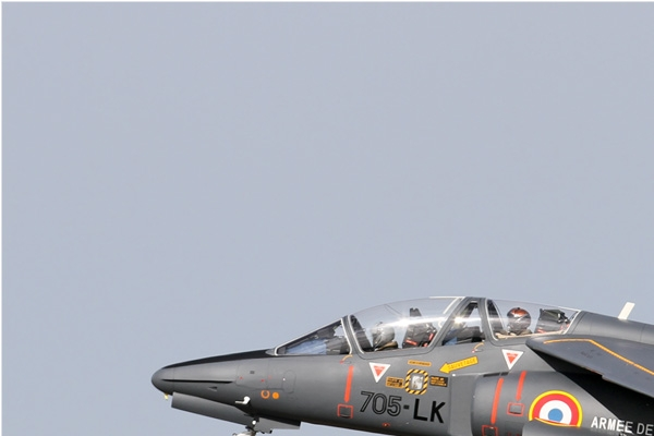 Photo#7421-1-Dassault-Dornier Alphajet E