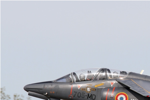 Photo#7428-1-Dassault-Dornier Alphajet E