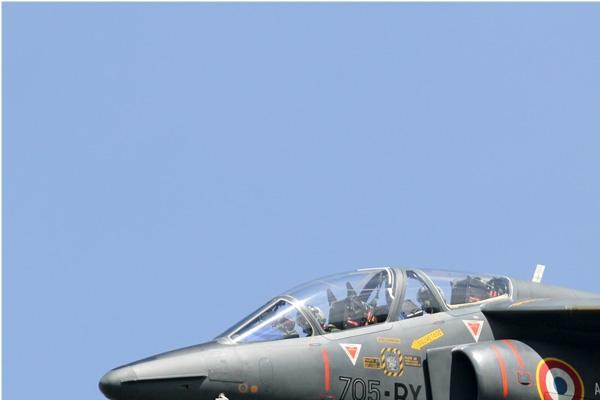 Photo#7436-1-Dassault-Dornier Alphajet E