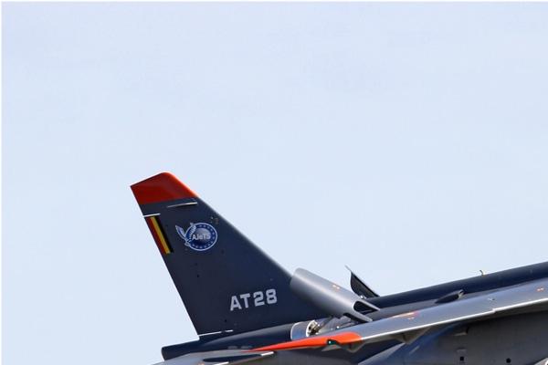 Photo#7440-1-Dassault-Dornier Alphajet 1B+