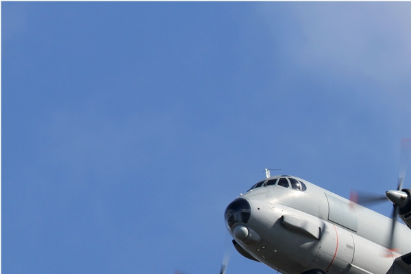 Photo#7445-1-Dassault-Breguet Atlantique 2