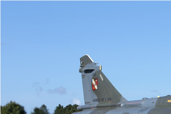Photo#7448-1-Dassault Mirage 2000D