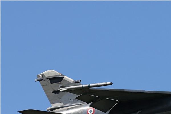 Photo#7457-1-Dassault Mirage F1CR