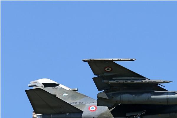 Photo#7459-1-Dassault Mirage F1CR