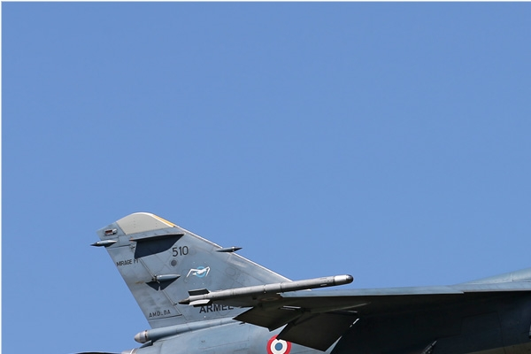 Photo#7463-1-Dassault Mirage F1B
