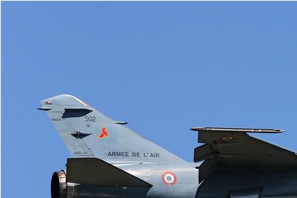 Photo#7465-1-Dassault Mirage F1B