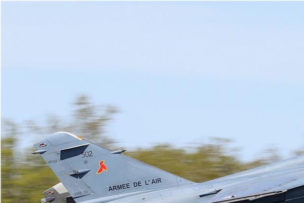 Photo#7466-1-Dassault Mirage F1B
