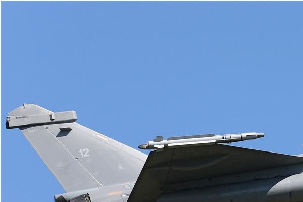 Photo#7467-1-Dassault Rafale M