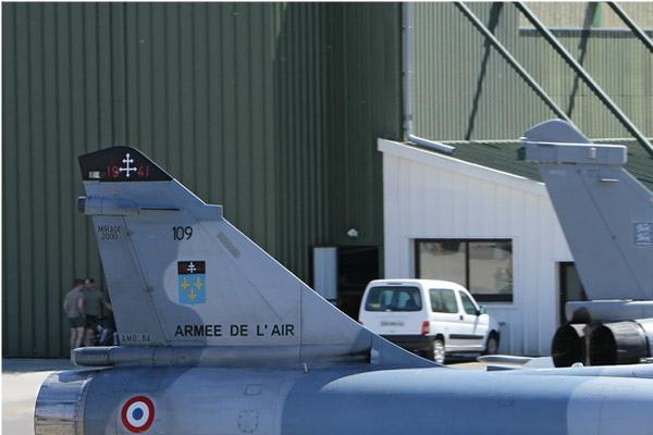 Photo#7484-1-Dassault Mirage 2000C