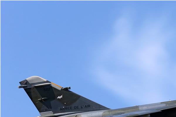 Photo#7486-1-Dassault Mirage F1CR
