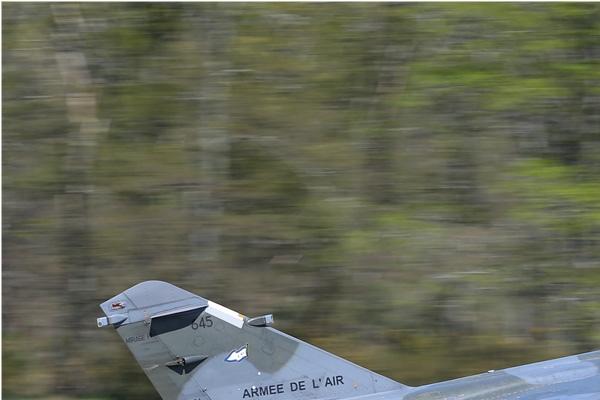 Photo#7487-1-Dassault Mirage F1CR