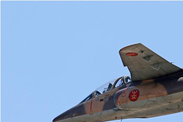Photo#7500-1-Dassault-Dornier Alphajet H