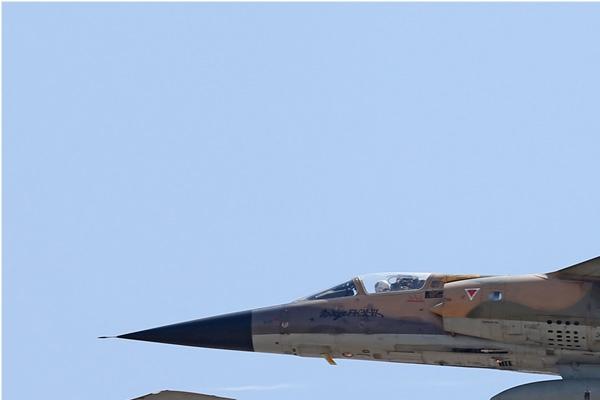 Photo#7522-1-Dassault Mirage F1CH