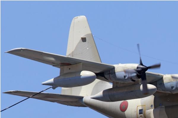 Photo#7546-1-Lockheed KC-130H Hercules