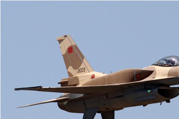 Photo#7550-1-Lockheed Martin F-16C Fighting Falcon