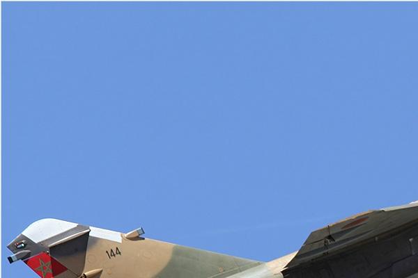 Photo#7557-1-Dassault Mirage F1CM VI