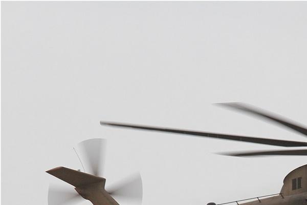 Photo#7581-1-Sikorsky CH-53 Yasur 2025