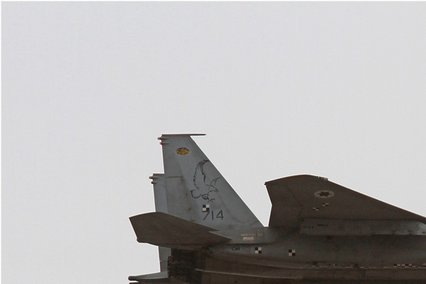 Photo#7588-1-McDonnell Douglas F-15D Baz