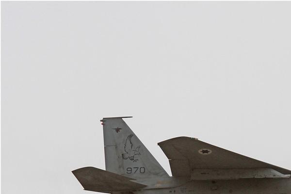 Photo#7589-1-McDonnell Douglas F-15D Baz