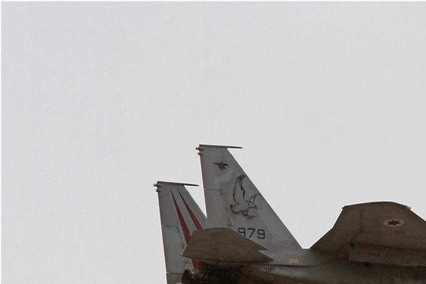 Photo#7590-1-McDonnell Douglas F-15D Baz