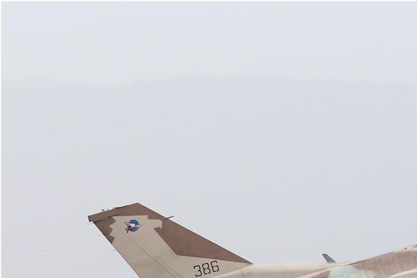 Photo#7604-1-General Dynamics F-16C Barak