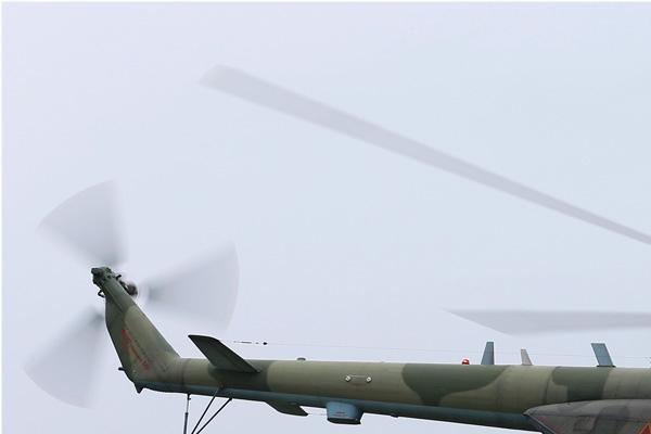Photo#7650-1-Mil Mi-17V-5