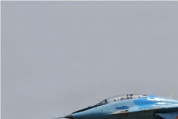 Photo#7668-1-Mikoyan-Gurevich MiG-29UB