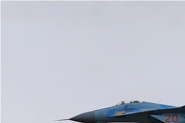 Photo#7669-1-Mikoyan-Gurevich MiG-29A