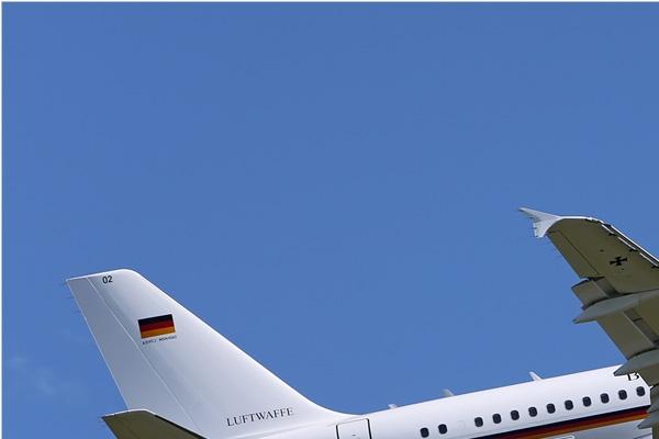 Photo#7686-1-Airbus A319-100 CJ