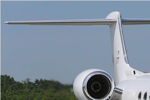Photo#7688-1-Gulfstream Aerospace C-37B