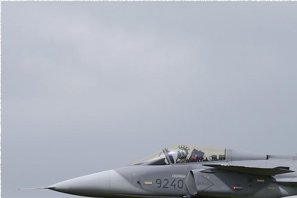 Photo#7694-1-Saab JAS39C Gripen
