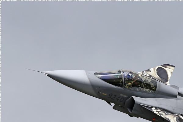 Photo#7695-1-Saab JAS39C Gripen